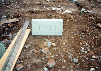 1993 cornerstone_MLC